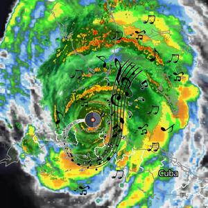 Bob Tool's Time #21 Hurricane Trap