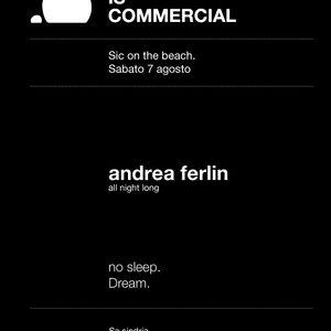 Andrea Ferlin - 12h Dj Set @ Sa Sindria 07.08.2010 - Part 3