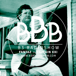 B3 Show #168 - Run The Jewels, Alesia, Wiley, Sage Francis...