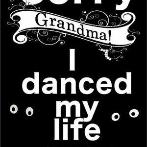 Sorry Grandma! (Live Recording)