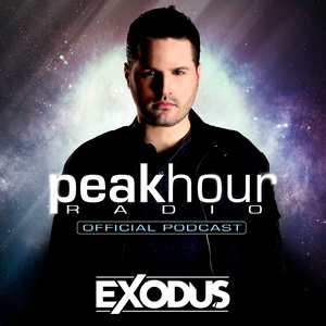 Peakhour Radio #098 - Exodus (March 17th 2017)