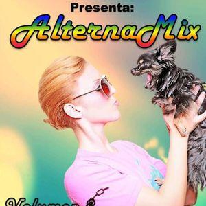Dj k-trala - AlternaMix Vol 8