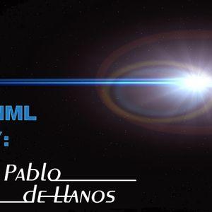 Pablo de Llanos - February Mix