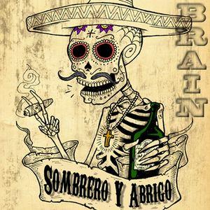 Brain - Sombrero Y Abrigo /2010.04/