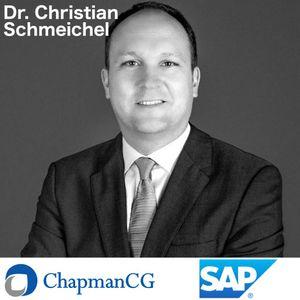 SAP, Dr. Christian Schmeichel - HR Transformation (Ben Davies & Frieder Rummel)