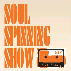 Soul Spinnin' Show 2014-01-12