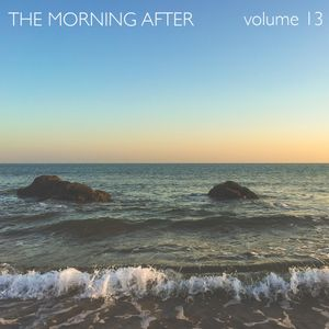 The Morning After volume 13 compiled by Žile Maravić