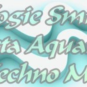 Zeta Aquarii Mix