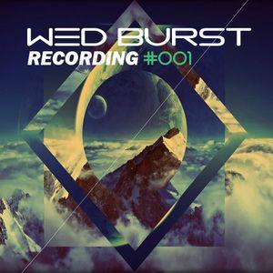 Wed Burst - Recording 001