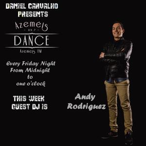 Azeméis Dance - 26-06-2015 - Andy Rodriguez