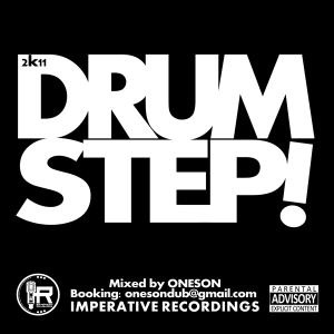 Drumstep Mix 2k11 by OneSon [Imperative Recordings]