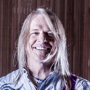 248 Steve Morse From Deep Purple