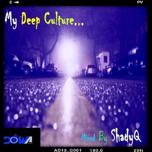 My Deep Culture - Mixed By Shady Q