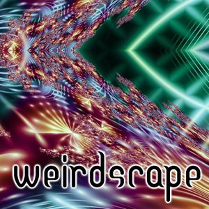 Cymoon - Weirdscape (2000)