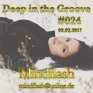 Deep in the Groove 024 (03.02.17)