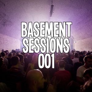 Basement Sessions #001