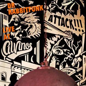 Dr. Rabbitfunk Live at Alvinos