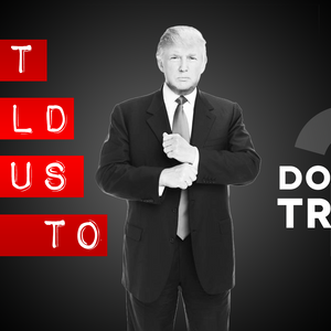 What Would Jesus Say to Donald Trump?