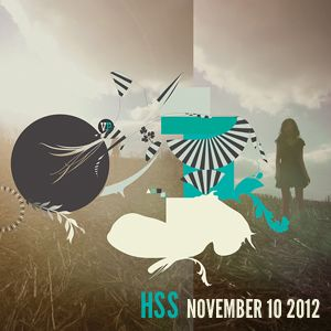 The Howe Sound System - November 10th, 2012