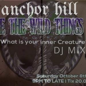 Wild Things DJ Mix Part 1