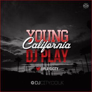 DJ Play - Young California | BBC Radio 1Xtra Guest Mix
