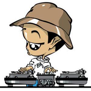 DJ Shadow-Solid Steel Live from Ninja Tune headquarters