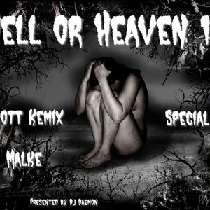Hardtechno Musik @ Hell or Heaven 15 mixed by Special P