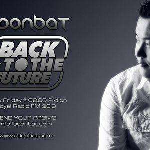 Odonbat pres. Back To The Future: Episode 137