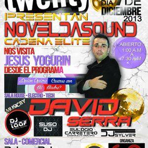 NOVELDA SOUND by SUSO DJ