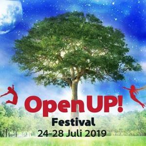 DJ set PeTro / OpenUp Festival / 26 07 2019