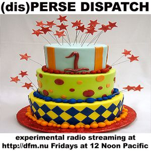 (dis)PERSE Dispatch Episode #52