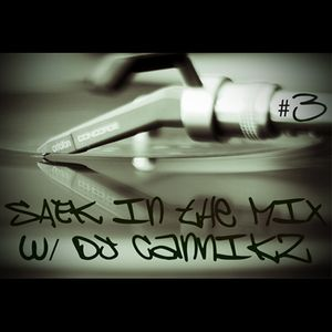 SAEK in the Mix w/ DJ CanNikZ - Volume 03