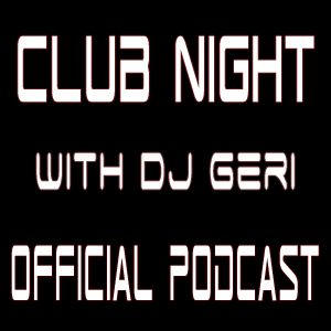 Club Night With DJ Geri 250