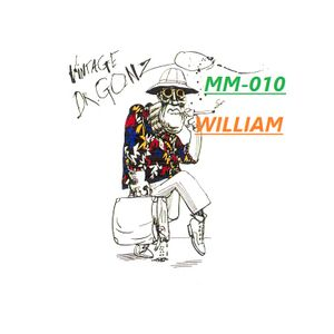 MM - 010 - WILLIAM