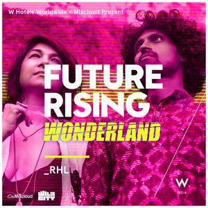 _RHL at FUTURE RISING GOA 2018