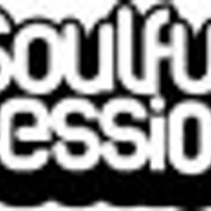Soulful Session Podcast Feb 7th - 2011 (Episode-05)