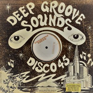 deep groove legend of the masters