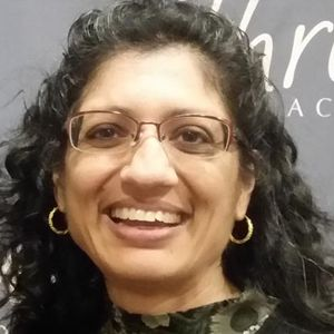 Shed Your Shackles: Transforming Victim Consciousness with Kiran Patel