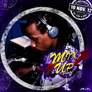 Dj Djahman - Mix Up Party Mix