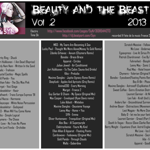 The Beauty & the beast vol.2 Part 3