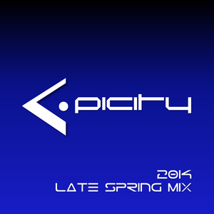 epicity's 2014 Late Spring Mix Part 1 (All-time favourite groove & techno tracks)