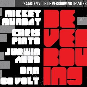 Chris PInto &Mickey Munday /De verbouwing