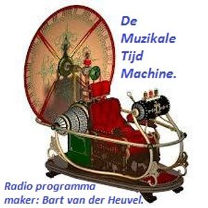 2016 -12-13 De Muzikale Tijd Machine