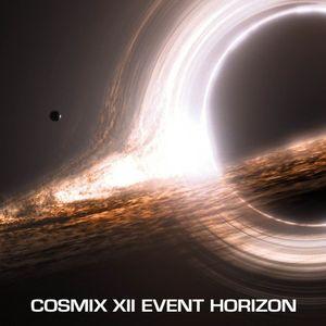 Monsieur Seb's Cosmix Volume 12: Event Horizon