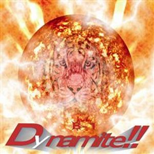 2011-11-16 B-1 DYNAMITE @ ROPPONGI FORUM