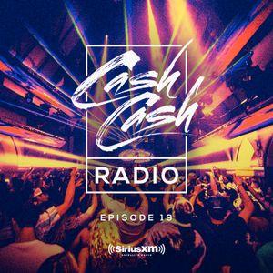 Cash Cash Radio 19