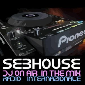 ♫ DJ ON AIR IN THE MIX ♫ RADIO INTERNAZIONALE ♫ 23.10.2010 ♫