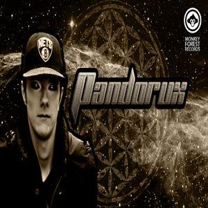 Pandorux - Monkey Forest Records 1 hour set
