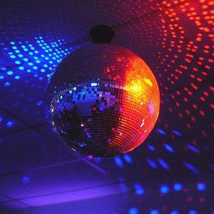 Mezzora in disco 70' n°3 By branca_DJ