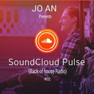 Back of house radio (DJ JO AN) #02